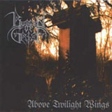 Burden of Grief - Above Twilight Wings