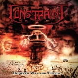 Constraint - Between War and Terror