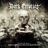 Dark Embrace - The Rebirth Of Darkness