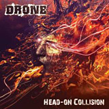 Drone - Head-On Collision