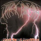 Final Breath - Flash Burnt Crucifixes