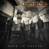 Legen Beltza - Need To Suffer