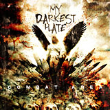 My Darkest Hate - Combat Area