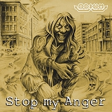 Odium - Stop My Anger