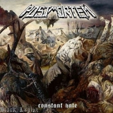 Postmortem - Constant Hate