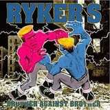 Ryker's - Brother Against Brother