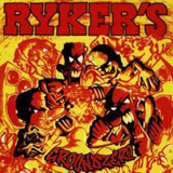 Ryker's - Ground Zero