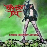 Torment Tool - Under Friendley Attack