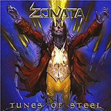 Zonata - Tunes Of Steel